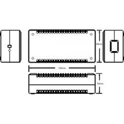 EX-01 Estuche para Proyecto