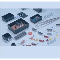Electronic Storage Boxes