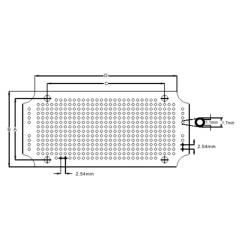 Universal PCB