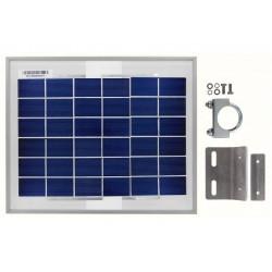 Solar-5W Panel Solar de 5 Watts