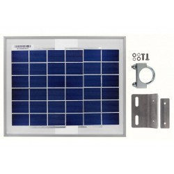 Solar-5W  Solar Panel 5 Watt Power