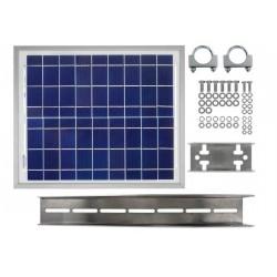 Solar-15W Panel Solar de 15 Watts