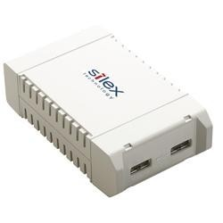 Gigabit USB Device Server - SX-3000GB