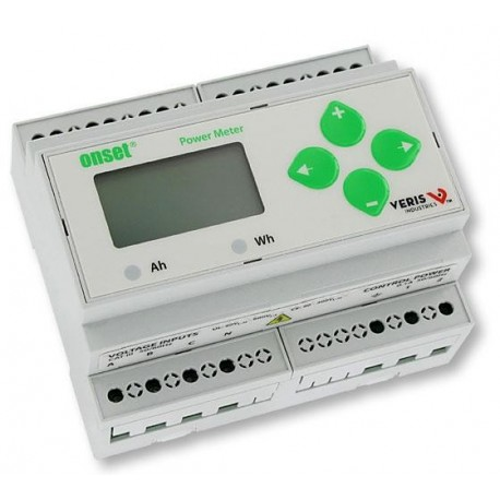 T-VER-E50B2 HOBO-Veris Power & Energy Meter
