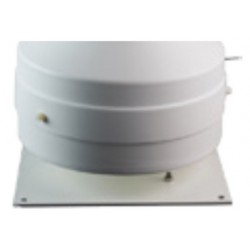 YY-B1 Base Plate & Fitting for Rain Gauge of Loggers Yoyo