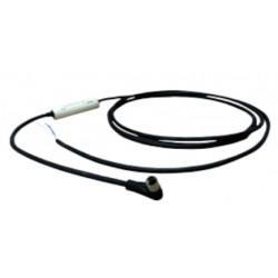 YY-CP-V-2000-4 Cable de Entradas de Pulsos para Registradores YoYo (2 m)
