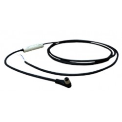 YY-CP-V-2000-0 Pulse Input Cable for YoYo Logger (2 m) (Doesn't Include YY-FLEX-CON)
