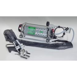 DIVING-PAM-II with Miniature Spectrometer MINI-SPEC