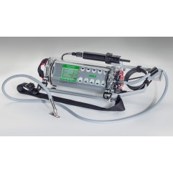 DIVING-PAM-II Underwater Fluorometer with Miniature Spectrometer
