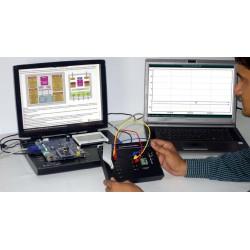 MC18 Módulo Acelerómetro para Plataformas Integradas