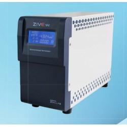 ZIVE SP2 Potenciostato + EIS 2MHz (Compliance: ±12V - Corriente Max.: ±2A, 0.6fA)