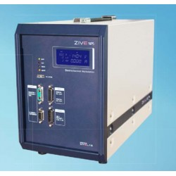 ZIVE SP5 Potentiostat + EIS 1MHz (Compliance: ±10V - Corrente Max.: ±5A, 1.5 fA)