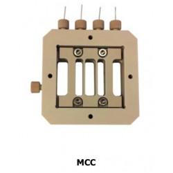 MCC Pilha de Condutividade de Membrana