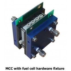 MCC Membrane Conductivity Cell