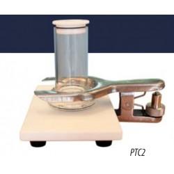PTC2 Kit de Placa de Pilha de Teste (Eletroquímica / EIS)