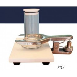 PTC2 Plate Cell Kit (Electrochemistry / EIS)