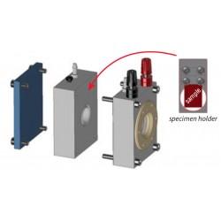 PCELL3 Kit de Bateria Fotoeletroquímica (Com Um Suporte de Amostra)
