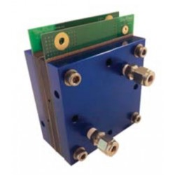 SCFC Fuel Cell Hardware Fixture