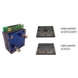 SCFC Accesorio de Hardware para Pila de Combustible