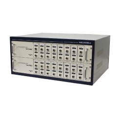 32 Channel Low Current Battery Test System