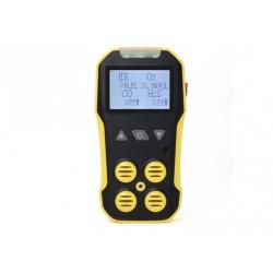 AO-4A  Detector Multi-Gás 4 em 1