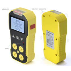 AO-4A  4 in 1 Multi-Gas Detector