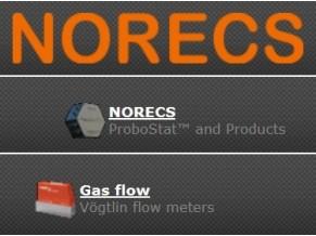 NORECS