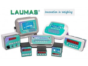Laumas - Weighing