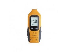Medidores e Detectores de Vazamento