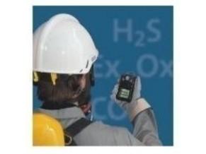 Analisadores y Detectores Gás
