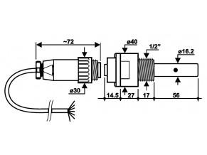 Sensores y Sondas