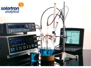 Solartron Analytical (Ametek)