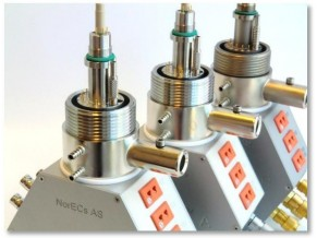 Sample Holders for Materials Characterisation