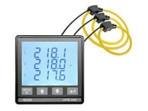 MULTIFUNCTION AC NETWORK ANALYSERS