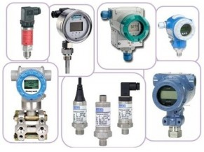 TRANSMITTERS AND TRANSDUCERS