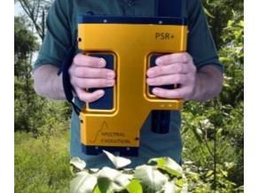 Espectrómetros & Espectro-Radiómetros portables