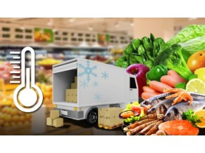 Cold Chain Monitoring - Transport