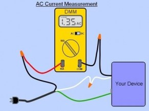 Iac (AC Current)