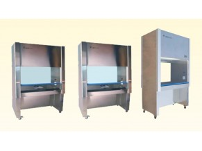 CABINETS AND HOODS