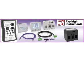 Rayleight Instruments