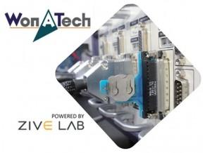 WonAtech / ZiveLab
