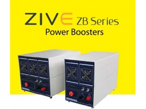 Boosters de Potencia (450W a 8kW)