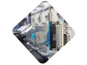 Potenciostatos Mono- Multicanales, Impedancia, FRA's