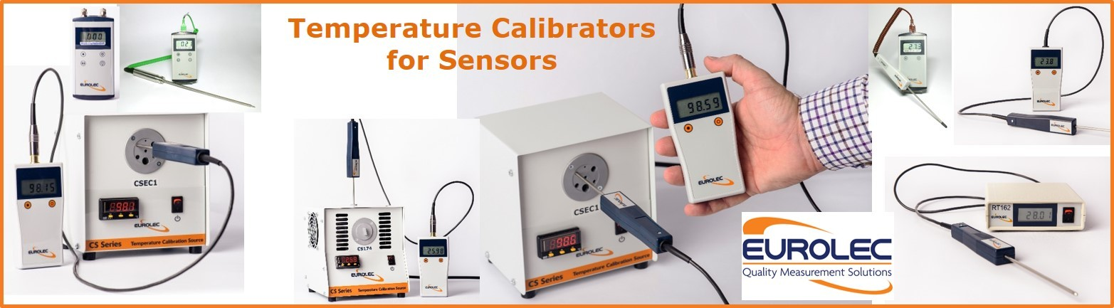 Temperature Calibration Solutions