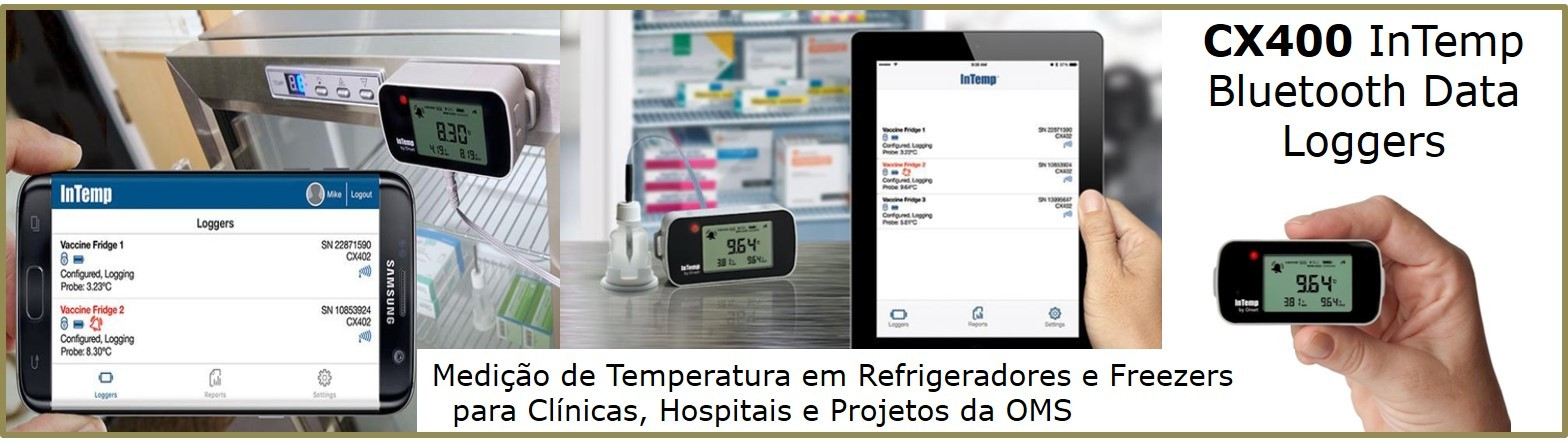CX400 registrador-datos-bluetooth-temperatura-farmacia-vacinas